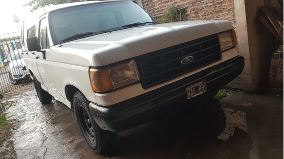Ford F100 1987