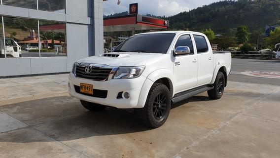 Toyota Hilux 3.000 Diesel