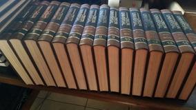 Enciclopédia Delta Universal 21 Livros Excelente R$ 220,00