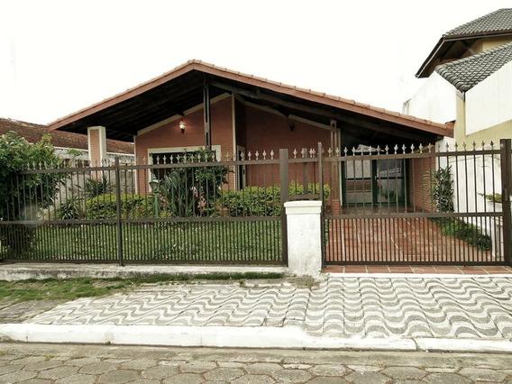 Casa À Venda Em Perúibe - B Stella Maris - 250mts Da Praia