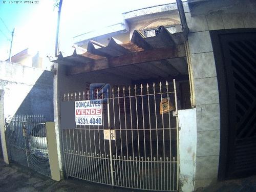 Venda Sobrado Sao Bernardo Do Campo Centro Ref: 141513 - 1033-1-141513