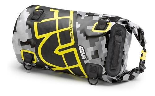 Drybag Givi Bolsa Impermeable Cilíndrica  30 Litros Ea114cm