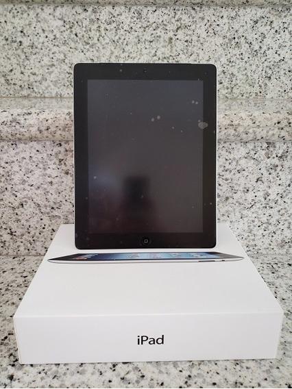 iPad 3 16gb Acompanha Caixa Funcionando