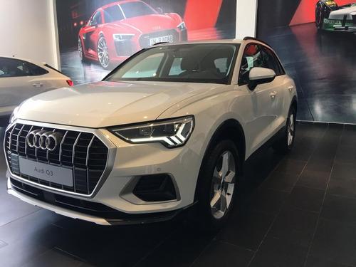 Audi Q3 Ambition Turbo 150 Hp 2021