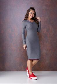 e875d5840 Vestido Tata Martello - Vestidos Femeninos Casual com o Melhores ...