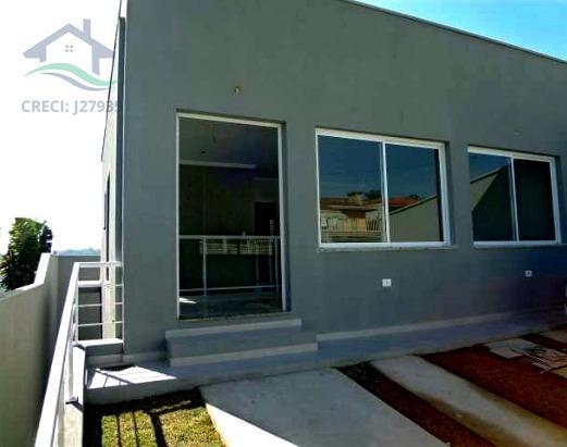 Casa Com 3 Dorms, Jardim Dos Pinheiros, Atibaia - R$ 435 Mil, Cod: 2178 - V2178