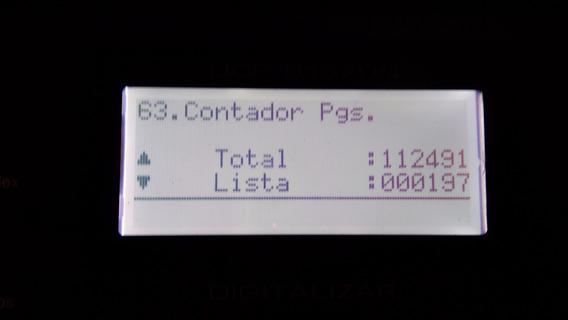 Multifuncional Brother Dcp 8157 (c/ Unid. Fusão Adaptada)