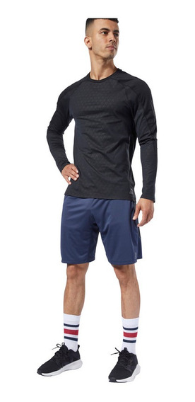 Short Reebok Ost Smartvent Knit Short