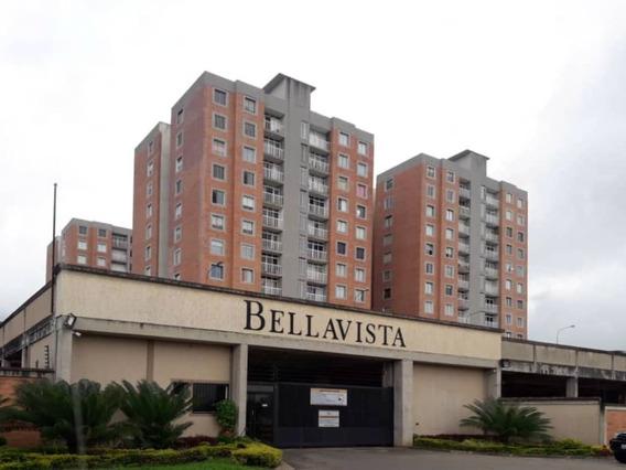 Apartamento A Estrenar En Venta, Ubicado En Res Bellavista