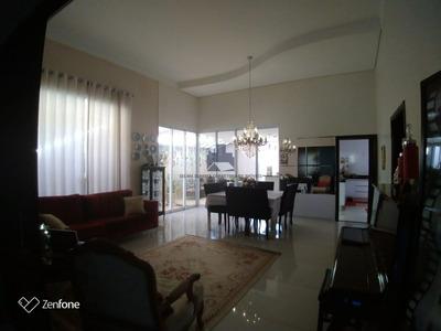 Casa A Venda No Bairro Residencial Gaivota I Em São José - 2019247-1
