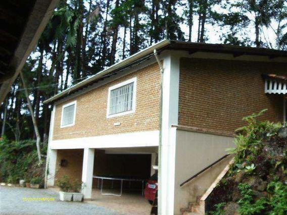 Sítio Com 3 Dorms, Da Lagoa, Itapecerica Da Serra - R$ 2.6 Mi, Cod: 885 - A885