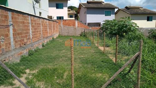 Imagem 1 de 3 de Oportunidade! Terreno Residencial Em Condomínio - Te012
