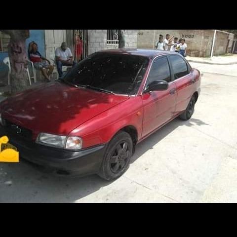 Chevrolet Esteem Esteem Modelo 1997