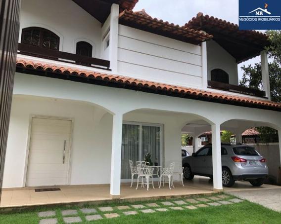 Casa Na Rua José De Carvalho Heitor - Ca00060 - 32898952
