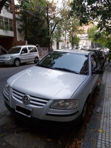 Volkswagen Gol Power 2007