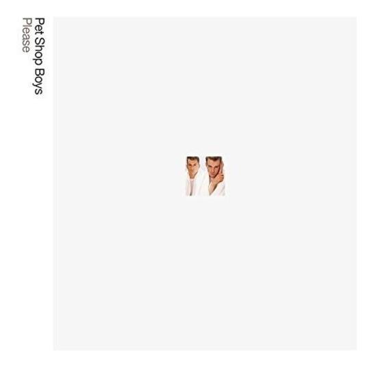 Pet Shop Boys Please 2018 Remastered Version Vinilo Nuevo