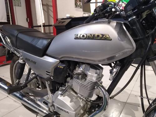 Imagen 1 de 6 de Honda Cgl 125 Tool