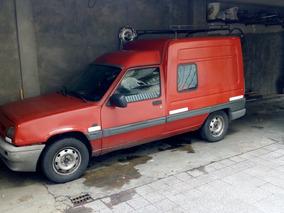 Renault Express 1.9 Rn D 1997