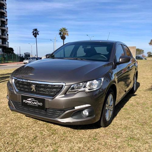 Peugeot 301 1.2 Pure Tech 2019 13.000 Kms Permuto Financio