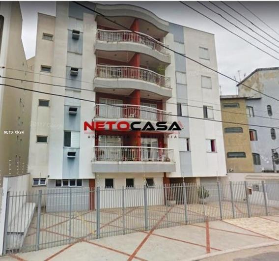 Apartamento Para Locação Em Sorocaba, Jardim Europa, 3 Dormitórios, 1 Suíte, 2 Banheiros, 2 Vagas - Apl0122
