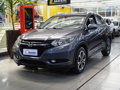 Honda Hr-v Exl 1.8 Automático Flex