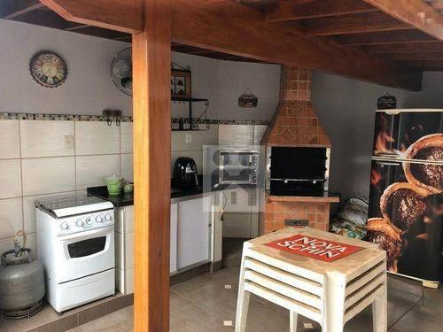 Imagem 1 de 19 de Casa Com 3 Dormitórios À Venda, 182 M² Por R$ 530.000,00 - Nova Ribeirânia - Ribeirão Preto/sp - Ca0574