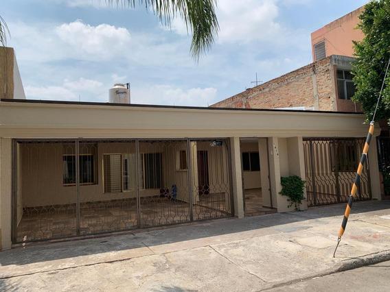 Casa Remodelada 1 Planta Para Oficina Colinas De La Normal