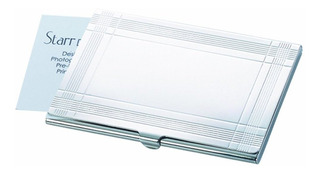 Caja De Tarjeta De Natico Marvin Negocios (60-m607)