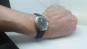Relógio De Pulso Omega Chrono - Stop Suiço