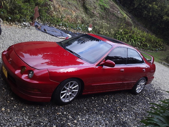 Honda Integra 1995 4 Puertas Type R 1800 Muy Rapido