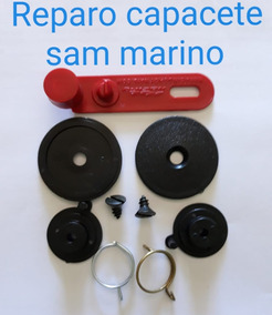 Reparo San Marino