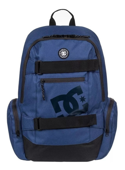 Mochila Dcshoes The Breed