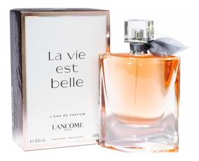 Perfume La Vie Est Belle Edp 100ml Original + Amostra