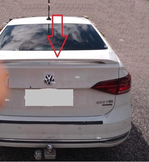 Aerofólio Decorativo Volkswagen Virtus Super Lançamento Conf