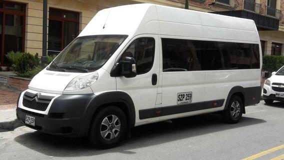 Citroën Jumper Van
