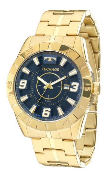 Relógio Technos Masculino 2115kyz4a