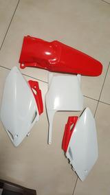 Kit Plástico Crf 450 R
