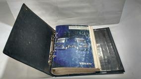 Manual Do Proprietário Caminhão Volvo Nh12 1999