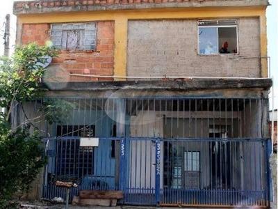 Casa À Venda Em Vila União - Ca199080