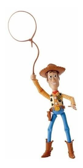 Disney Toy Story Woody Com Mecanismos Gire! Xerife Woody