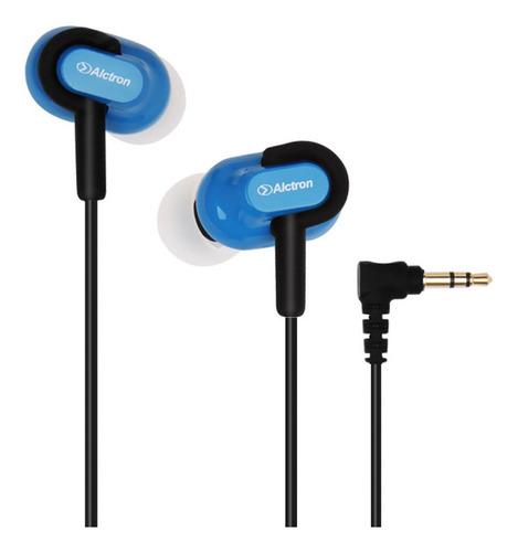 Auriculares Profesional In Ear Alctron Ae06 Cuotas