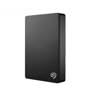 Disco Duro 4tb Externo Seagate Usb 3.0 Type-a, 2.5 Portable,