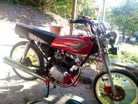 Motor Cg 150 Zt3000