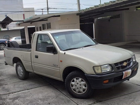 Camioneta Chevrolet Luv 2002, 175.000 Km