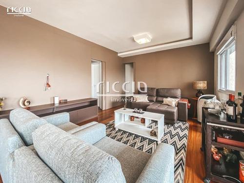 Apartamento - Vila Ema - Ref: 8313 - V-ri3942