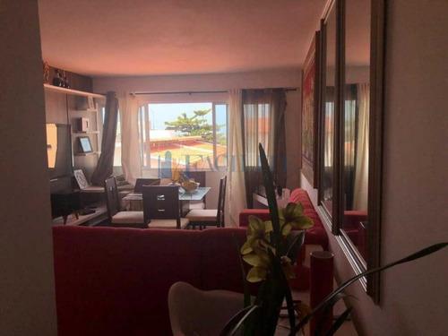 Apartamento A Venda, Bessa - 33672
