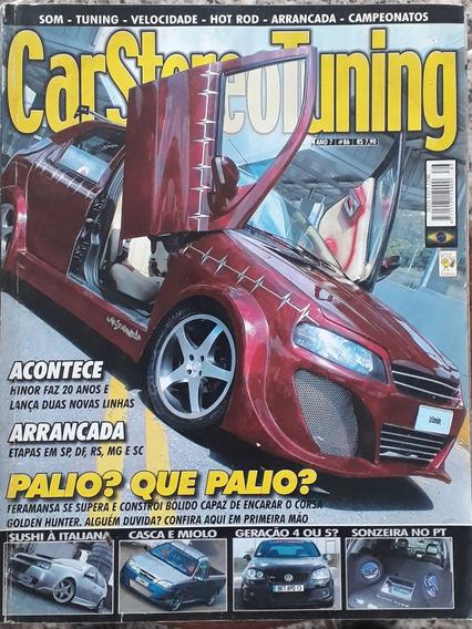 Revista Car Stereo Tuning - Ano 7 - Número 86