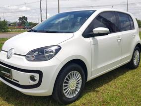 Volkswagen Up! 1.0 2017 Tsi Km Baixo - Monteiro Multimarcas