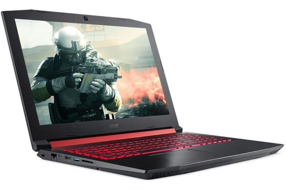 Notebook Acer I5 Gamer Vnitro Tela 15,6 Quadcore Hd 1tb