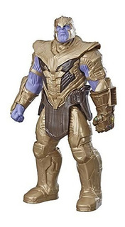 Marvel Avengers: Endgame Titan Hero Thanos Action Figure
